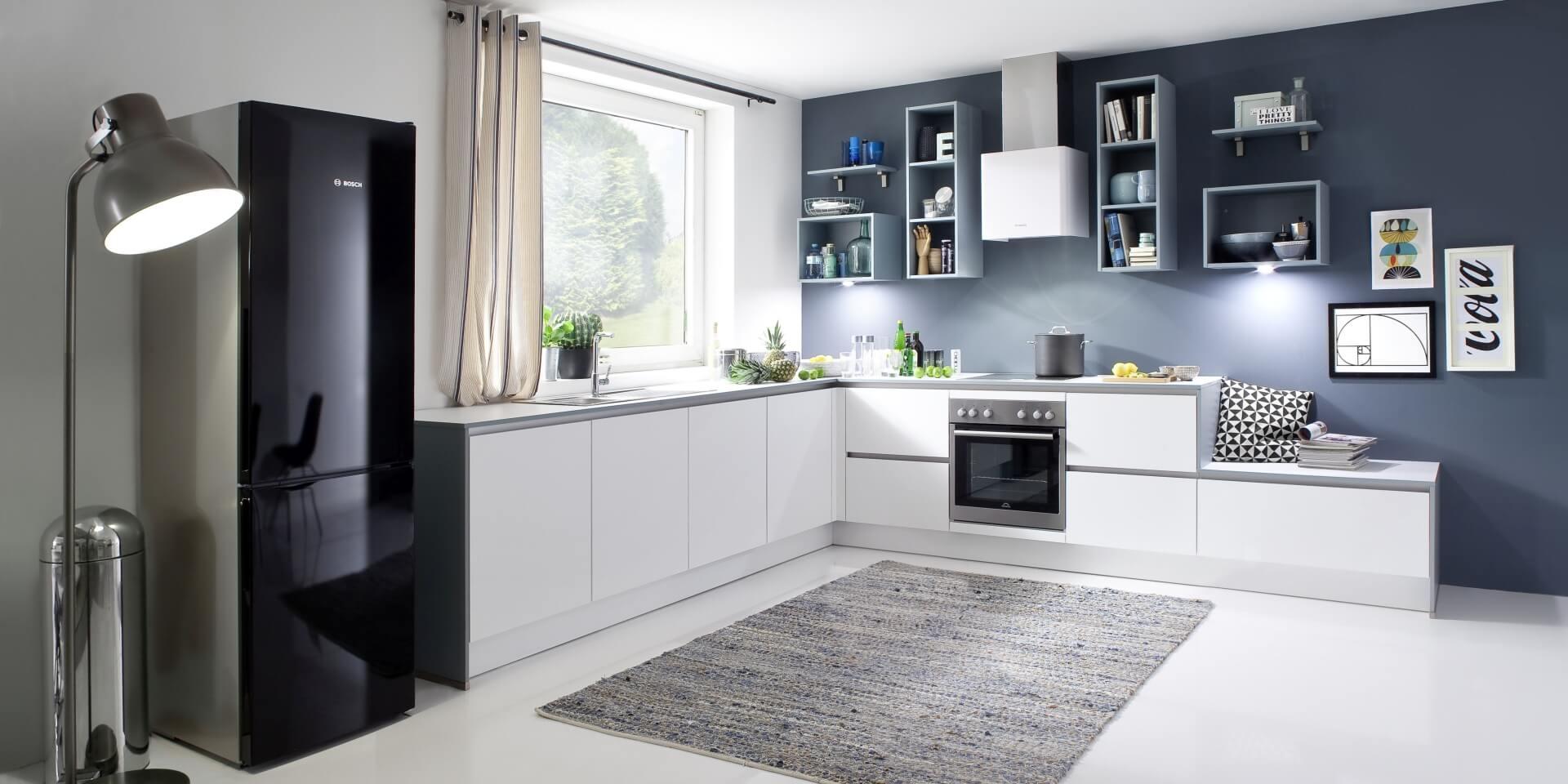 Genau meine Küche KE GmbH - Home