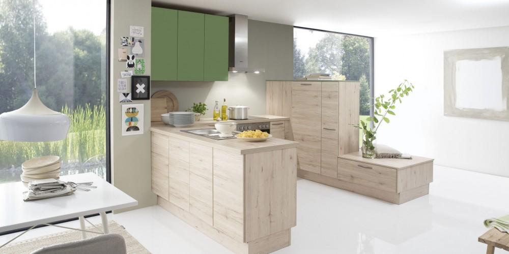 Küchenblock mit sitzbank  Möbel Windhaus GmbH - Sortimente