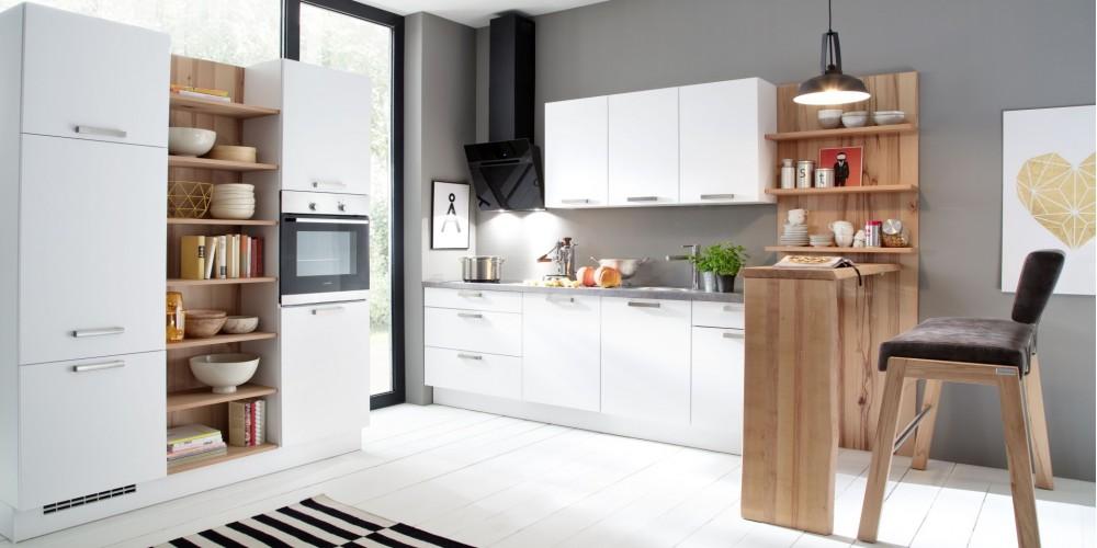Genau meine Küche KE GmbH - Möbelschienen