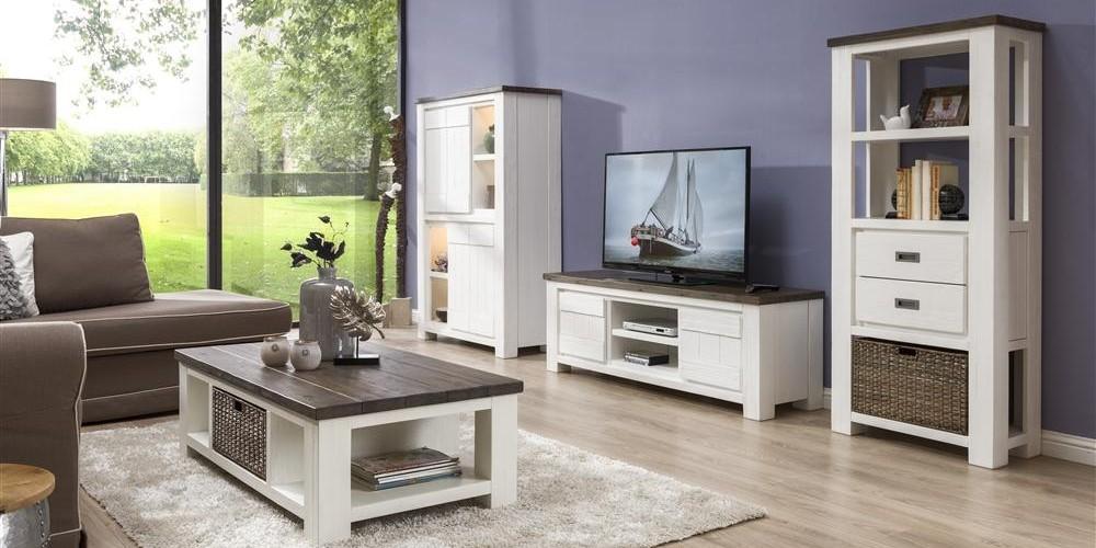 Modell LN 1509   Wohnzimmer ...