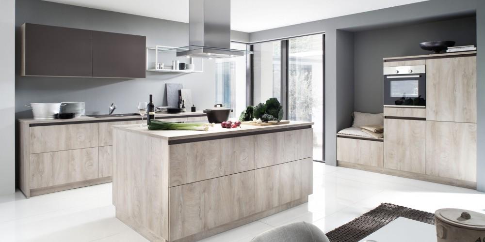 Modell AB20   Einbauküche   Einfach Edel ...
