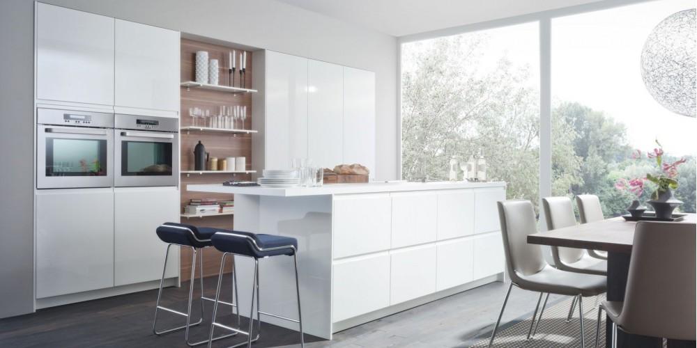 Möbel Bauer Kg - Wohnbereiche