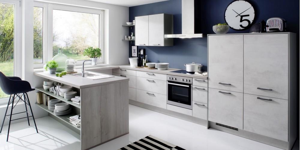 Modell TN39   Küche ...