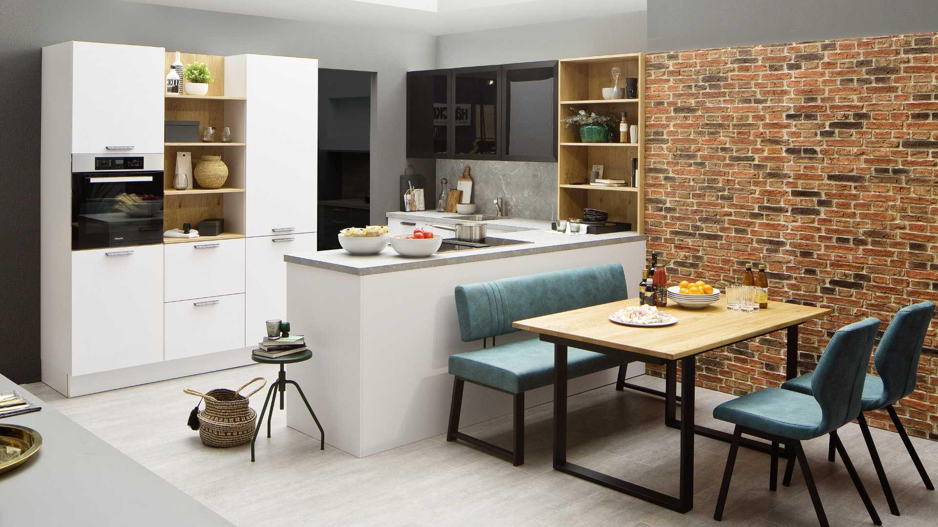 Küchen Paeske Home