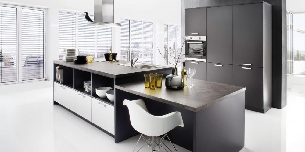 Bevorzugt Genau meine Küche KE GmbH - Kollektionen UC98