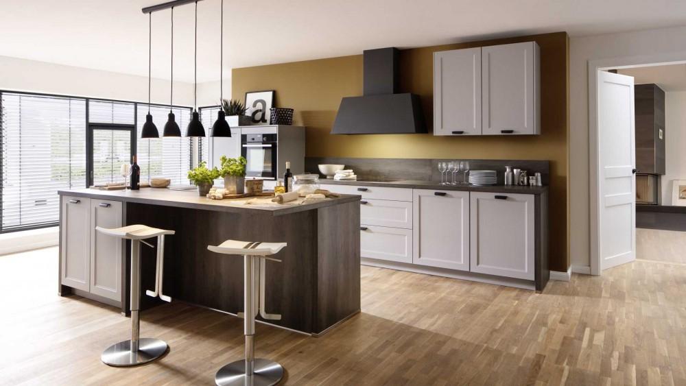 Küchen-Profi-Center Jena - Möbelschienen