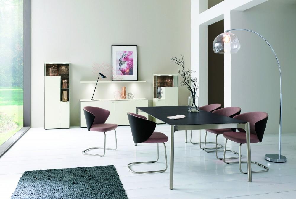 RK Möbel GmbH Wohnbereiche