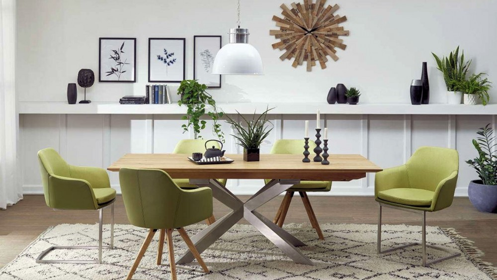 Zehrden Einrichtungshaus GmbH - Wohnbereiche