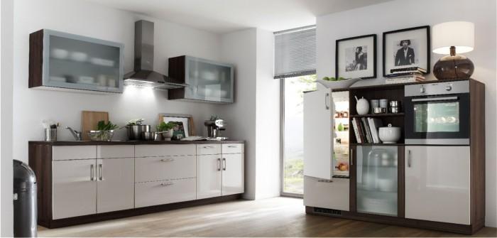Genau meine Küche KE GmbH - Wohnbereich