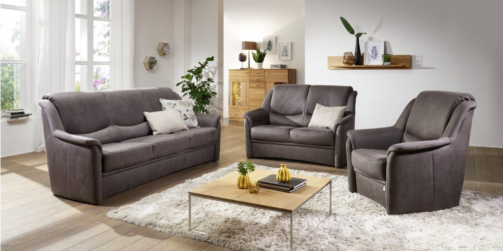 Der Möbelbär Wohnbereiche