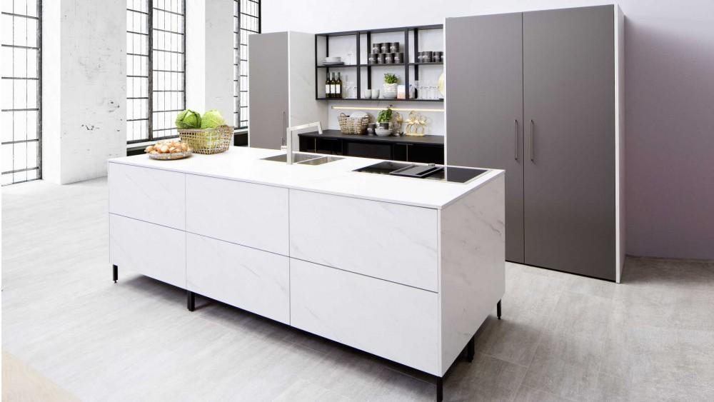 Genau meine Küche KE GmbH - Kollektionen